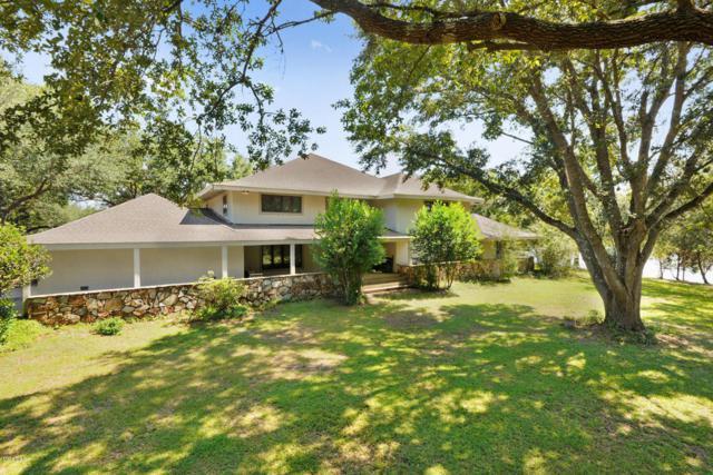24110 Lake Cross Dr, Gulfport, MS 39503 (MLS #336414) :: Amanda & Associates at Coastal Realty Group