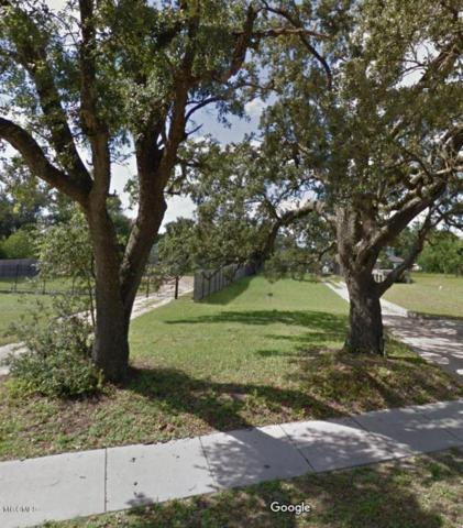 1406 E Beach Blvd, Gulfport, MS 39501 (MLS #336420) :: Amanda & Associates at Coastal Realty Group