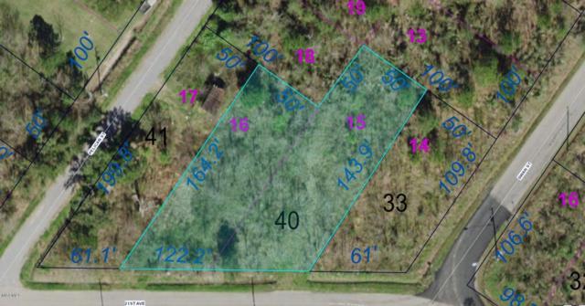4126 21st Ave, Bay St. Louis, MS 39520 (MLS #336425) :: Amanda & Associates at Coastal Realty Group