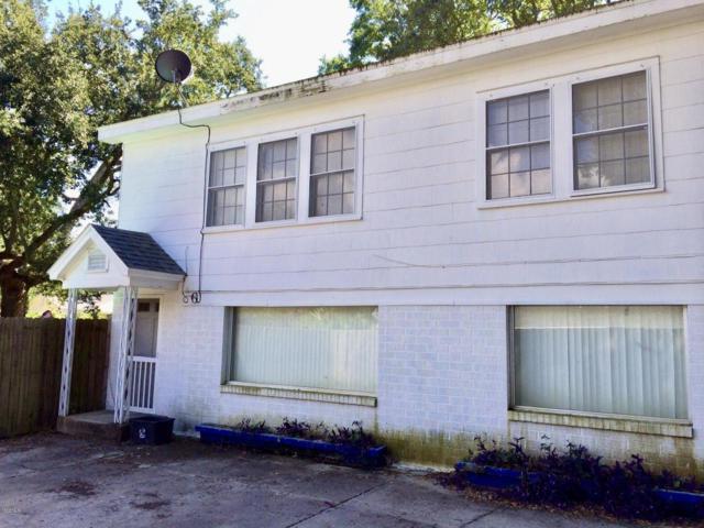 1063 Bayview Ave, Biloxi, MS 39530 (MLS #336431) :: Amanda & Associates at Coastal Realty Group