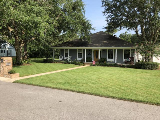 11773 River Estates Cir, Biloxi, MS 39532 (MLS #336437) :: Amanda & Associates at Coastal Realty Group