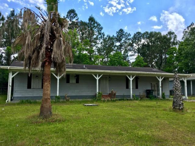 6031 E Hinds St, Bay St. Louis, MS 39520 (MLS #336439) :: Amanda & Associates at Coastal Realty Group