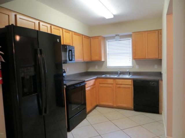 1625 Martin Bluff Rd #94, Gautier, MS 39553 (MLS #336467) :: Sherman/Phillips