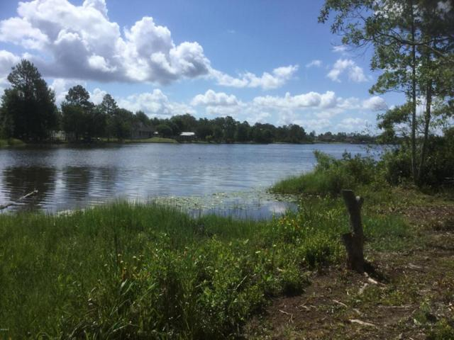 Lot 50 Riverline Dr W, Saucier, MS 39574 (MLS #336477) :: Amanda & Associates at Coastal Realty Group