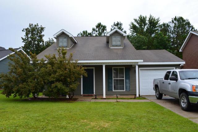 13484 Addison Ave, Gulfport, MS 39503 (MLS #336478) :: Amanda & Associates at Coastal Realty Group