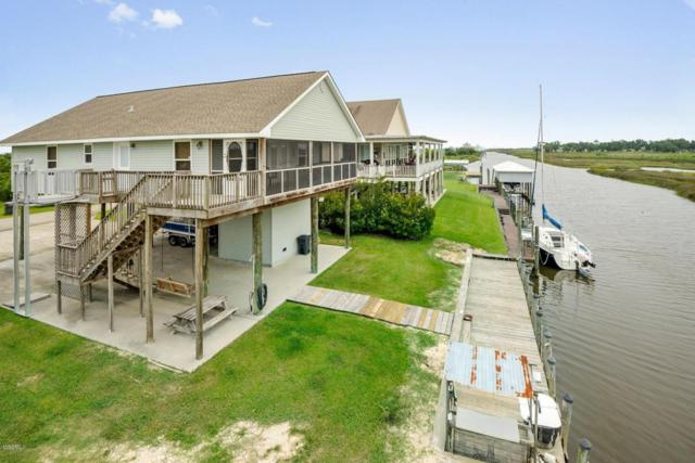 5245 Lambert Ln, Bay St. Louis, MS 39520 (MLS #336544) :: Amanda & Associates at Coastal Realty Group