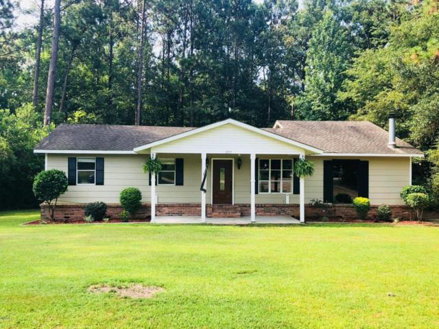 207 Glenwood Dr, Carriere, MS 39426 (MLS #336668) :: Amanda & Associates at Coastal Realty Group
