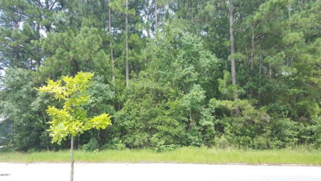 0 Westgate Pkwy, Gautier, MS 39553 (MLS #337126) :: Sherman/Phillips