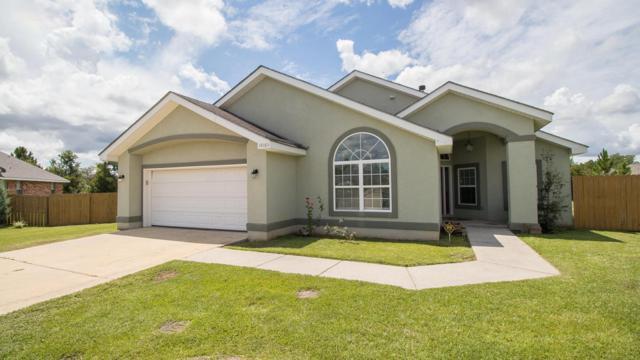 14105 Millie St, D'iberville, MS 39540 (MLS #337194) :: Amanda & Associates at Coastal Realty Group