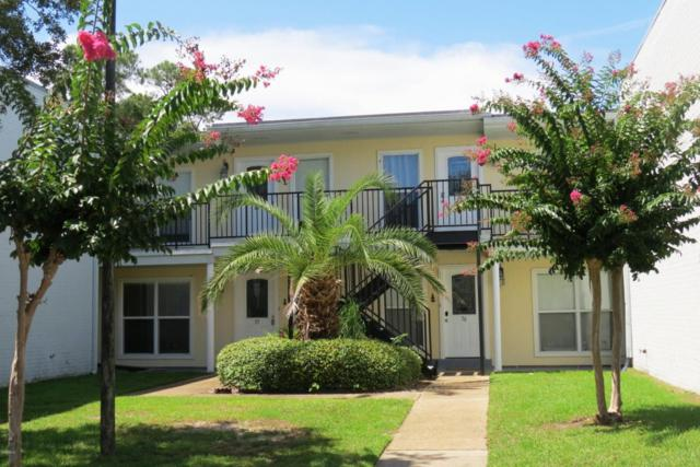 3230 Cumberland Rd #81, Ocean Springs, MS 39564 (MLS #337219) :: Amanda & Associates at Coastal Realty Group