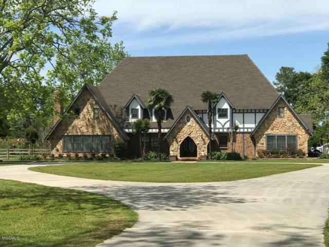 2655 Highway 43, Picayune, MS 39466 (MLS #337231) :: Amanda & Associates at Coastal Realty Group