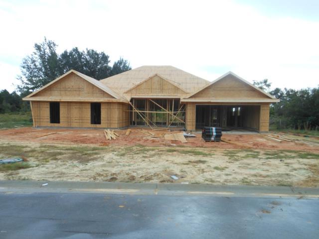 Lot 73 Emerald Lake Dr, Biloxi, MS 39532 (MLS #337297) :: Sherman/Phillips