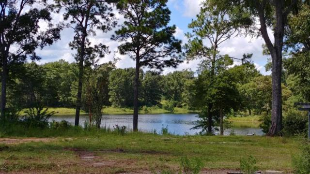 Lot 9 Oak Haven Dr, Poplarville, MS 39470 (MLS #337379) :: The Sherman Group