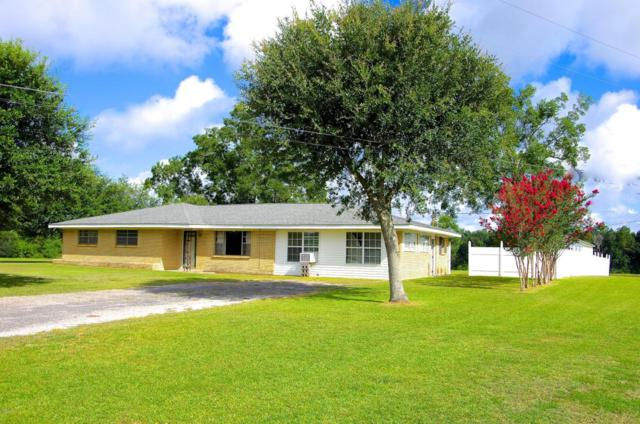 28076 J P Ladner Rd, Pass Christian, MS 39571 (MLS #337381) :: Amanda & Associates at Coastal Realty Group