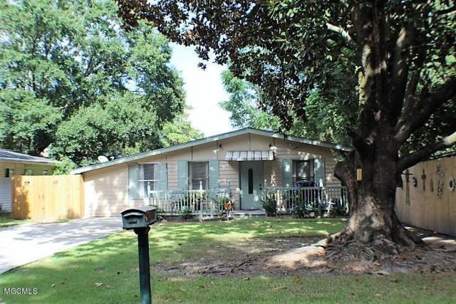 2310 13th Ave, Gulfport, MS 39501 (MLS #337412) :: Amanda & Associates at Coastal Realty Group