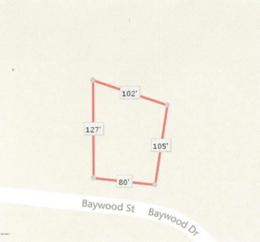 Lot 11 Baywood Dr, Pass Christian, MS 39571 (MLS #337485) :: Amanda & Associates at Coastal Realty Group