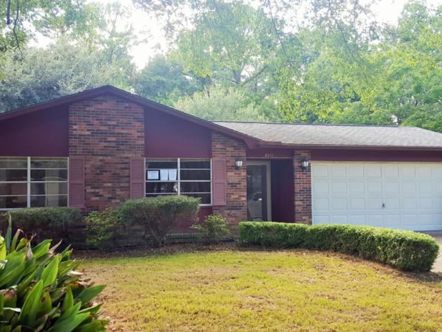 4517 Pimlico St, Pascagoula, MS 39581 (MLS #337506) :: Amanda & Associates at Coastal Realty Group