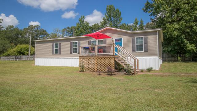 13409 Rockies Rd, Pass Christian, MS 39571 (MLS #337538) :: Amanda & Associates at Coastal Realty Group