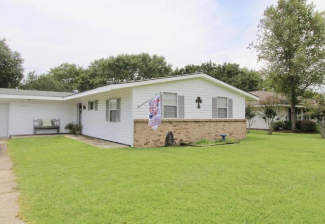2311 Belair St, Pascagoula, MS 39567 (MLS #337556) :: Sherman/Phillips