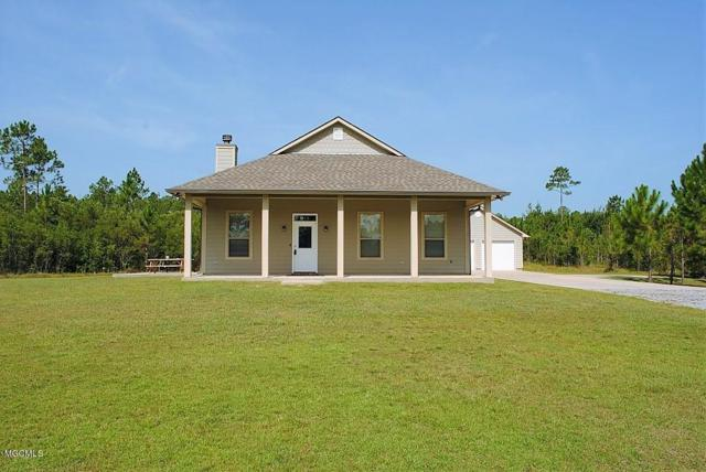 13048 Cable Bridge Rd, Pass Christian, MS 39571 (MLS #337597) :: Amanda & Associates at Coastal Realty Group