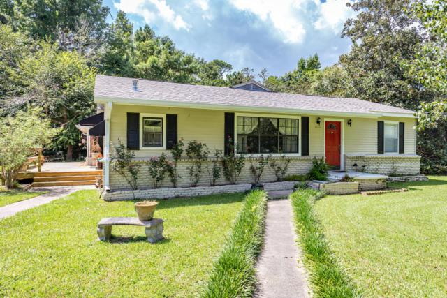 1621 Cedar Point Rd, Gautier, MS 39553 (MLS #337617) :: Amanda & Associates at Coastal Realty Group