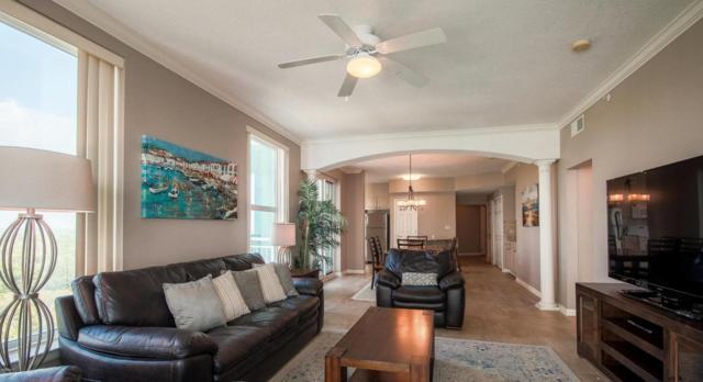 2230 Beach Dr #1208, Gulfport, MS 39507 (MLS #337655) :: Sherman/Phillips