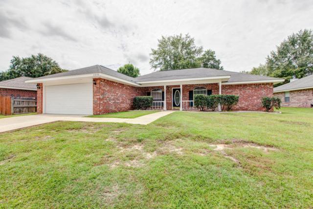 13511 Huntington Cir, Gulfport, MS 39503 (MLS #337666) :: Amanda & Associates at Coastal Realty Group