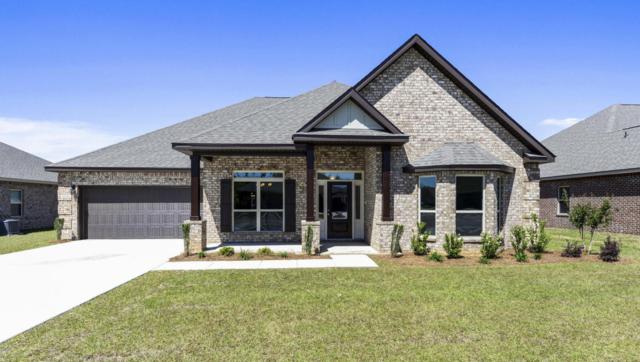 7044 Glen Eagle Dr, Biloxi, MS 39532 (MLS #337674) :: Amanda & Associates at Coastal Realty Group