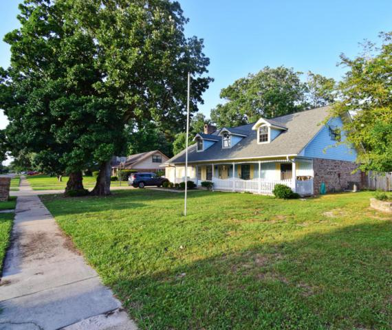 810 Ford St, Gulfport, MS 39507 (MLS #337731) :: Amanda & Associates at Coastal Realty Group