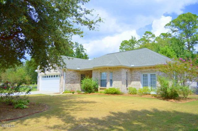 1340 Anniston Ave, Gulfport, MS 39507 (MLS #337760) :: Amanda & Associates at Coastal Realty Group