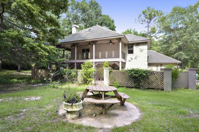 16380 Landon Rd, Gulfport, MS 39503 (MLS #337761) :: Amanda & Associates at Coastal Realty Group