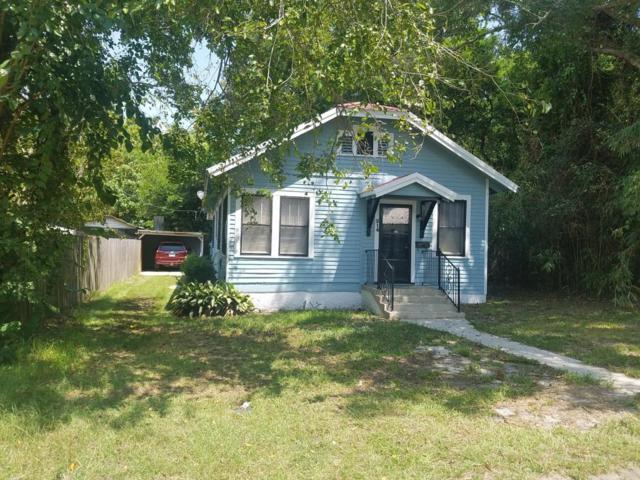 214 Gill Ave, Biloxi, MS 39530 (MLS #337774) :: Amanda & Associates at Coastal Realty Group