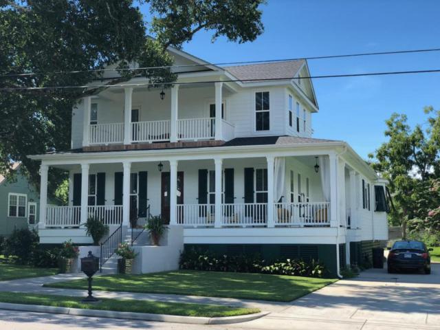 122 Carroll Ave, Bay St. Louis, MS 39520 (MLS #337781) :: Amanda & Associates at Coastal Realty Group