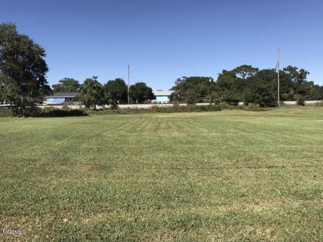 444 Allen St, Biloxi, MS 39530 (MLS #337783) :: Amanda & Associates at Coastal Realty Group