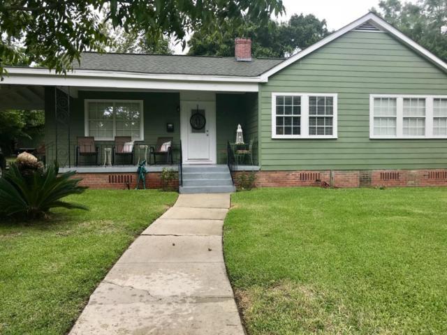 270 Iroquois St, Biloxi, MS 39530 (MLS #337787) :: Amanda & Associates at Coastal Realty Group