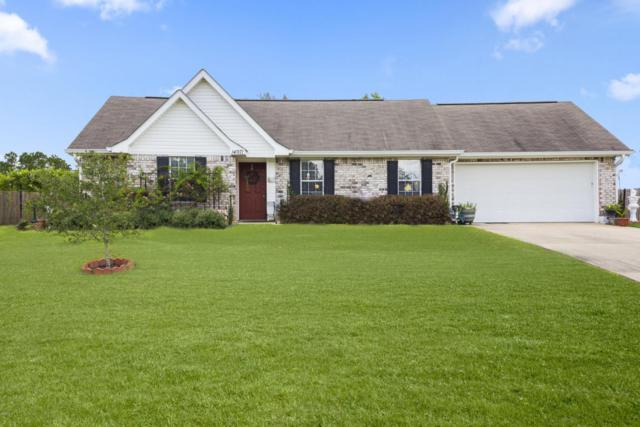 14971 Camp Ln, Gulfport, MS 39503 (MLS #337788) :: Amanda & Associates at Coastal Realty Group