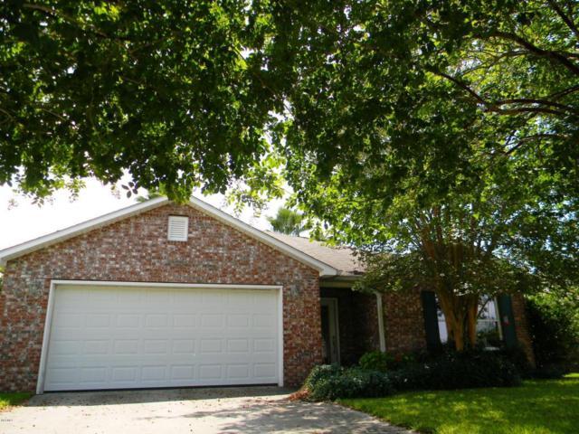 10564 Shore Cv, Biloxi, MS 39532 (MLS #337794) :: Amanda & Associates at Coastal Realty Group
