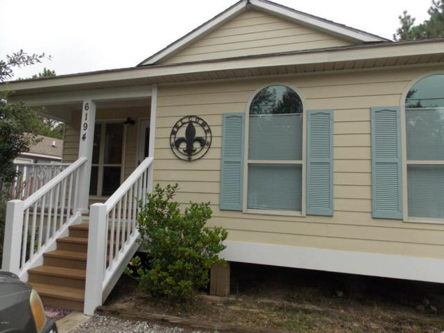 6194 W Grenada St, Bay St. Louis, MS 39520 (MLS #337795) :: Amanda & Associates at Coastal Realty Group