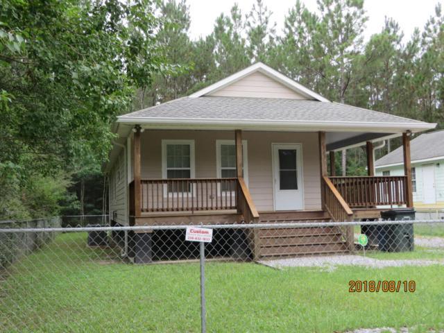 6169 W Newton St, Bay St. Louis, MS 39520 (MLS #337802) :: Amanda & Associates at Coastal Realty Group