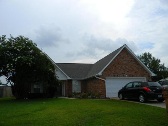 15127 Audubon Lake Blvd, Gulfport, MS 39503 (MLS #337803) :: Amanda & Associates at Coastal Realty Group