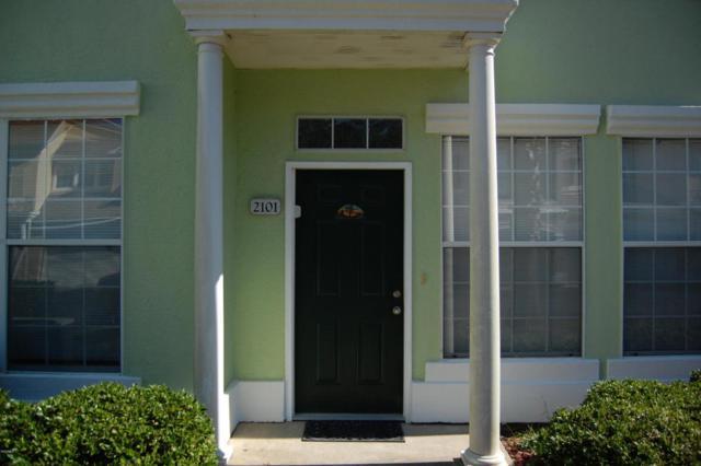 2252 Beach Dr #2101, Gulfport, MS 39507 (MLS #337881) :: Amanda & Associates at Coastal Realty Group