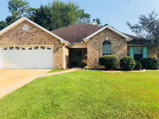 501 Country Club Dr, Picayune, MS 39466 (MLS #337903) :: Amanda & Associates at Coastal Realty Group