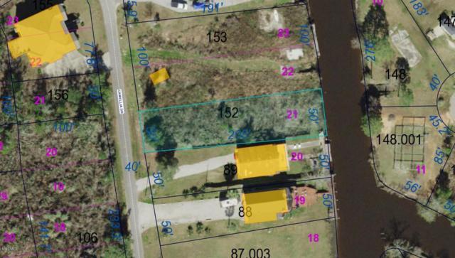 Lot 21 Camellia Dr, Bay St. Louis, MS 39520 (MLS #337906) :: Amanda & Associates at Coastal Realty Group