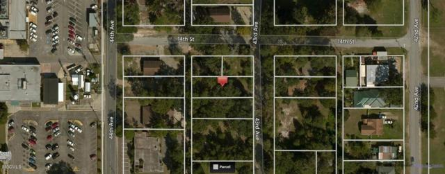 0 43rd Ave, Gulfport, MS 39501 (MLS #337910) :: Sherman/Phillips