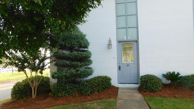 3230 Cumberland Rd #64, Ocean Springs, MS 39564 (MLS #337923) :: Amanda & Associates at Coastal Realty Group