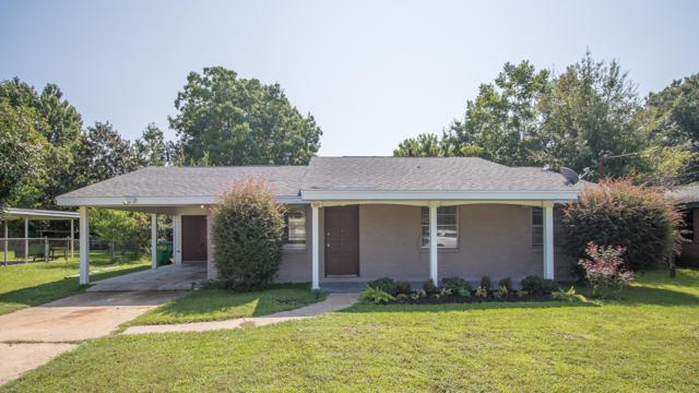 508 Lipscomb Ct, Gulfport, MS 39507 (MLS #337957) :: Amanda & Associates at Coastal Realty Group