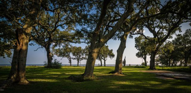 1510 Beach Dr, Gulfport, MS 39507 (MLS #337962) :: Coastal Realty Group