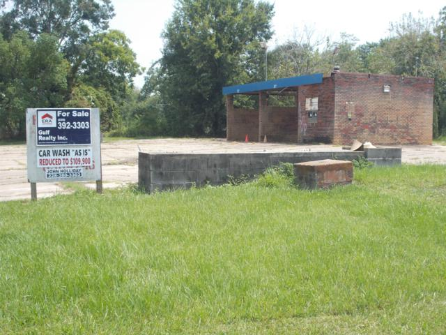 0 Quave Rd, D'iberville, MS 39540 (MLS #338021) :: Sherman/Phillips
