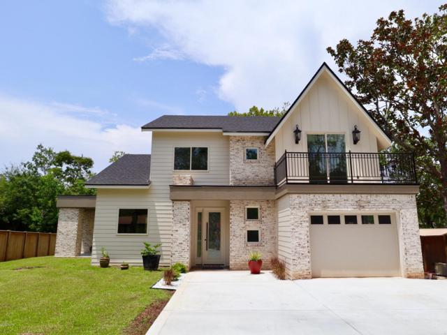 279 Holcomb Blvd, Ocean Springs, MS 39564 (MLS #338063) :: Sherman/Phillips