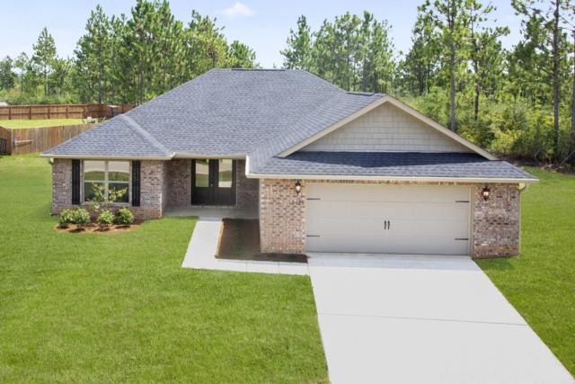 19496 Rudd Dr, Saucier, MS 39574 (MLS #338065) :: Sherman/Phillips